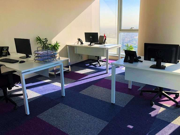 Serviced Offices & Office Space for Rent in Dubai, Sharjah & Abu Dhabi